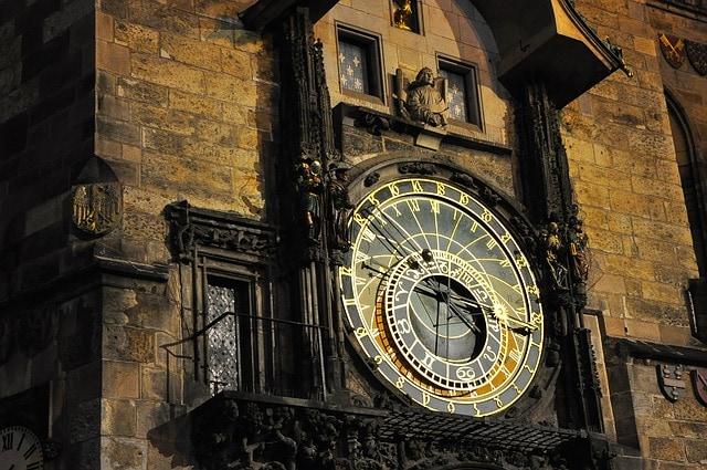La Praga Arquitectonica