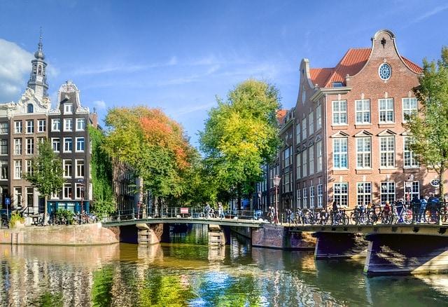 Lo mejor de Amsterdam