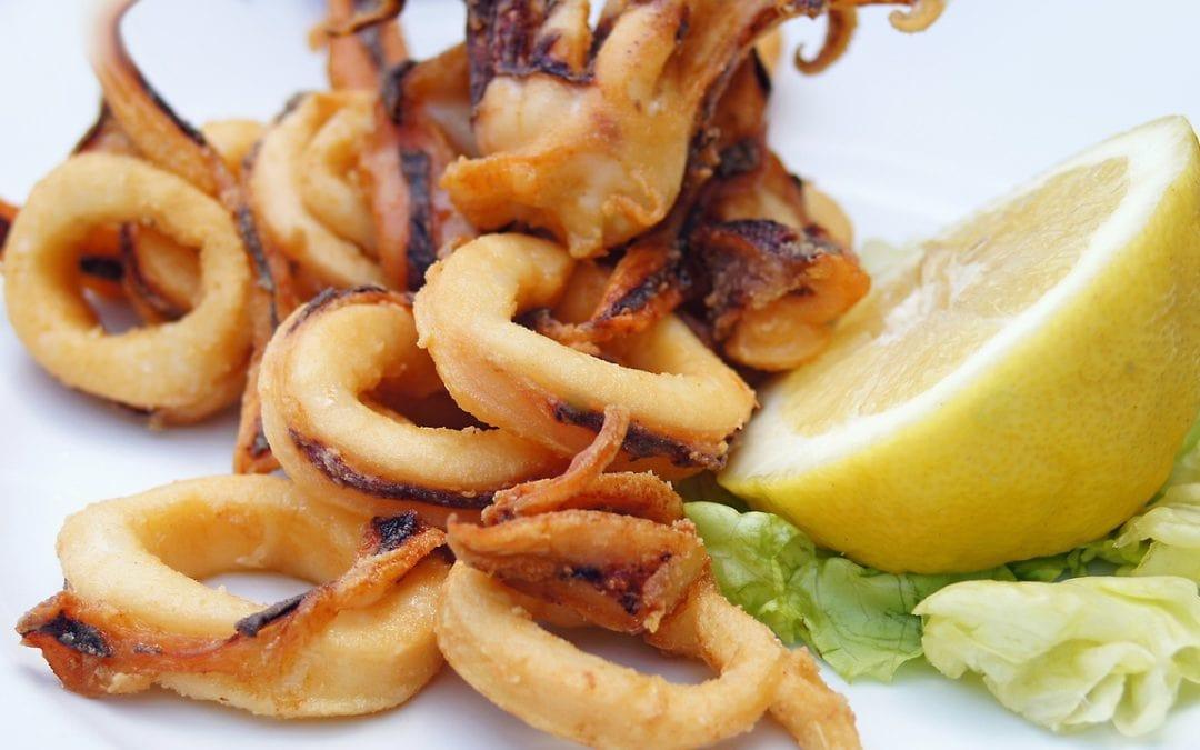 Donde comer en Málaga Capital