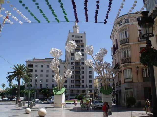 La Feria de Málaga es única, vívela