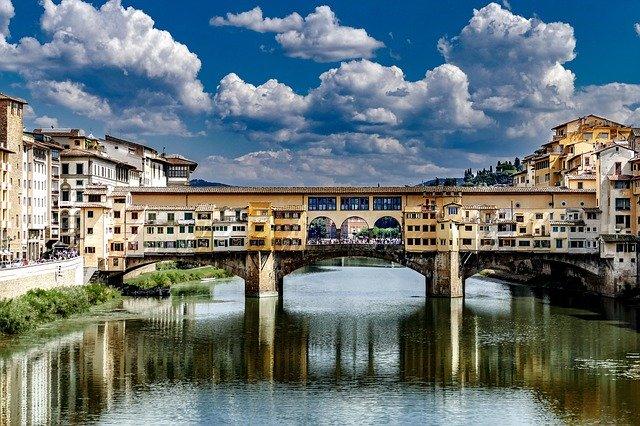 Vuelo mas hotel a Florencia desde 180€
