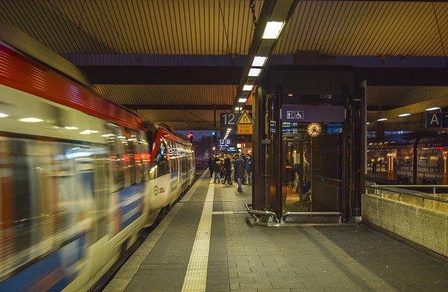 Viajar en tren por Europa tiene sus ventajas