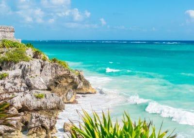 Oferta combinado nueva York Riviera maya
