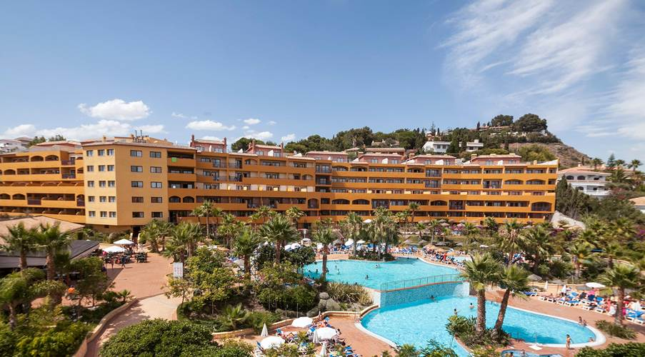 Oferta Hotel Best Alcazar Junio 2021