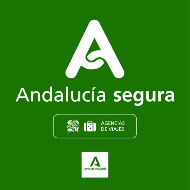 """Inpetravel cuenta con el sello de """"Andalucía Segura"""""""