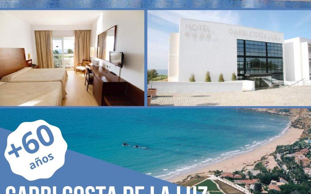 Oferta Garbi Costa Luz en Junio 2021